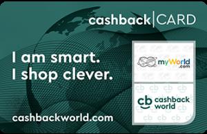 Cartão Cashback World ÉTERNELLE Jóias em Aço